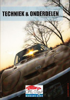 OPEL GT CLUB Nederland Magazine - Nr. 4  Winter  2011/2012 - Riviste & Giornali