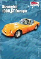 OPEL GT CLUB Nederland Magazine - Nr. 1  Voorjaar  2013 - Tijdschriften