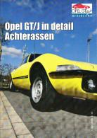 OPEL GT CLUB Nederland Magazine - Nr. 2  Zomer  2013 - Tijdschriften