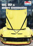 OPEL GT CLUB Nederland Magazine - Nr. 3  Najaar  2013 - Tijdschriften