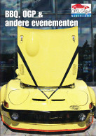 OPEL GT CLUB Nederland Magazine - Nr. 3  Najaar  2013 - Riviste & Giornali