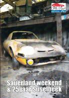 OPEL GT CLUB Nederland Magazine - Nr. 4  Winter  2013 - Tijdschriften
