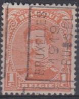 PREO  N° 2431A  X  MH  KLEVER Z. GOM - Rollo De Sellos 1910-19