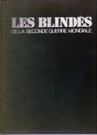 LIVRE Les Blindes De La Seconde Guerre Mondiale Grove Eric TBE - Atlas 1977.  142 Pages Illustrée - Francese