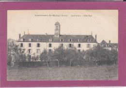 36.- LOURDOUEIX-St-MICHEL .- Institution - Coté Sud - France