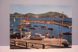 SAINT- CYR- LES- LECQUES   ---   Port Des Lecques Et Pointe De La Madrague - Saint-Cyr-sur-Mer