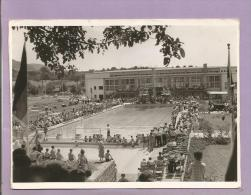 Allemagne - STEINBACH - Schwimmbad  - Foto - Baden-Baden