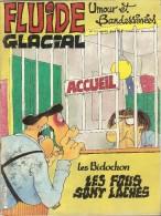 FLUIDE  GLACIAL      -      N° 117 - Fluide Glacial