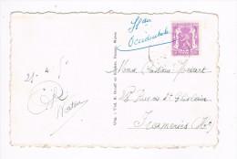 Watou  Kerk  Uitg. R. Decalf en Kinderen   verzonden 1950