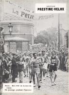 Photo Paris 1930 Bol D'or De La Marche - Sports