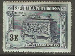 PORTUGAL    Scott  # 341*  VF MINT LH - 1910-... Republic