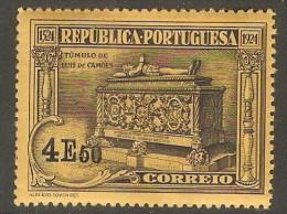 PORTUGAL    Scott  # 343*  VF MINT LH - 1910-... Republic