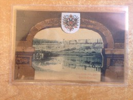 Siberia. Ussurie Eisenbahn. - Russie