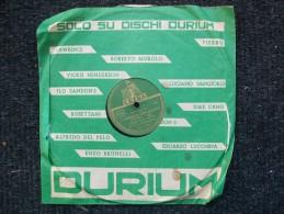 CETRA       BANDONEON ARRABALERO  /  NO TE QUIERO MAS - 78 Rpm - Schellackplatten