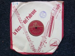 CETRA       LA CUMPARSITA  /  AFTER YOU'VE GONE - 78 Rpm - Schellackplatten