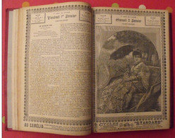 Grand Almanach Français Illustré (musée Des Familles) 1897. Delagrave Paris. Env. 400 Pages - Livres, BD, Revues