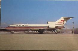 BOEING 727 22    AIR ATLANTA   N7074U     Edition  AEROGEM N° 0401 - 1946-....: Moderne