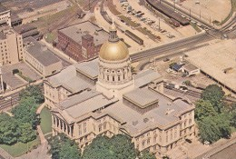 CPM Georgia State Capitol - Atlanta - Atlanta