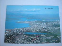 Reykjavik   (2342) - Islande