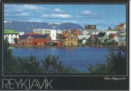 Reykjavik   (2339) - Islande