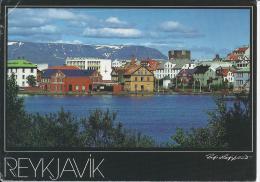 Reykjavik   (2340) - Islande