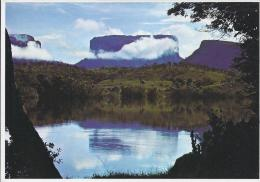 Rio Carrao   (2345) - Venezuela