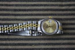 TONIO LORENZI Montre à Reparer(état Matériel Précision HORLOGERIE Pour Réparer Montres & Autres Etc Faire Défiler Scanns - Watches: Modern