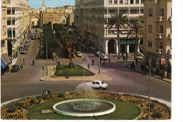 TUNISIE.Sfax : Avenue Hédi Chaker - Tunisia