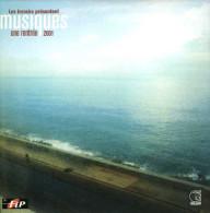 Les Inrockuptibles Une Rentrée Musiques 2001 - Hit-Compilations