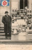 CHAMPIGNY LA BATAILLE MAIRIE COLLECTION D'OBJETS ALLEMANDS PROVENANT DE LA GUERRE 1914 - Champigny Sur Marne