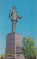 12891- TVER (KALININ)- KALININ STATUE - Russie