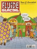 FLUIDE  GLACIAL      -      N° 249 - Fluide Glacial