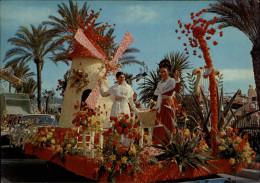 06 - NICE - Carnaval - Moulin à Vent - Carnaval