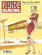 FLUIDE  GLACIAL      -      N° 270 - Fluide Glacial