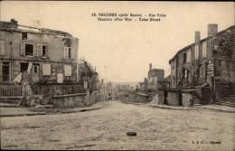 08 - VOUZIERS - Vouziers