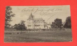 Environs De Sancoins - Château De La Barre - 1 - Sancoins