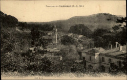 13 - LAMANON - Cassis