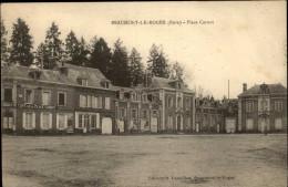27 - BEAUMONT-LE-ROGER - Beaumont-le-Roger
