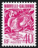 NOUV.-CALEDONIE 1992 - Yv. 629 ** SUP  Faciale= 0,34 EUR - Le Cagou ..Réf.NCE23355 - Nuova Caledonia