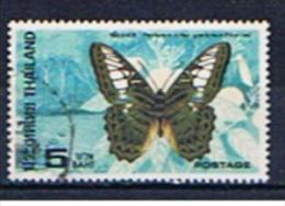 T+ Thailand 1984 Mi 1093 Heilpflanze - Thaïlande