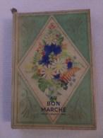 AGENDA AU BON MARCHE 1937 - Livres, BD, Revues