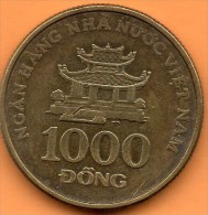 VIET NAM 1000 DONG 2003 - Vietnam