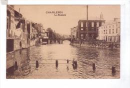 CHARLEROI  La Sambre - Charleroi