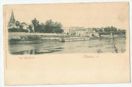 CPA Hauts De Seine - 92 -  CHATOU - Otros Municipios