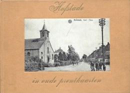 Hofstade In Oude Prentkaarten 38blz Ed. 1973 Europese Bibliotheek - Zemst