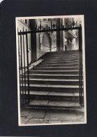 "51527    Regno  Unito,    ""The  Pilgrim  Steps"" -  Canterbury  Cathedral,  VG  1949 - Canterbury"