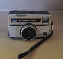Kodak Instamatic 177-X Pour Film 126 - Cameras