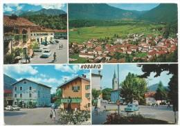 SLOVENIA, KOBARID, USED 1971 - Slovenia