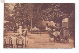 77 BARBIZON Hotellerie Du Bas Breau Stevenson House Jardin Restaurant - Barbizon