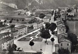 MARCHE-PESARO-PIOBBICO VIA ROMA VEDUTA PANORAMICA ANNI/50 - Italia